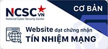Chung nhan Tin Nhiem Mang